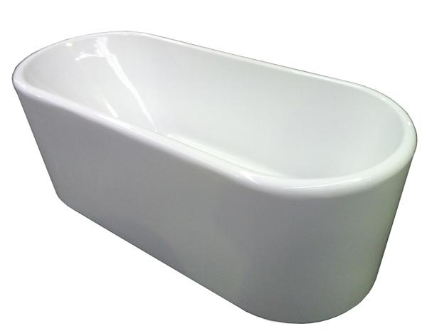 OMS-882 1700 Freestanding Bath