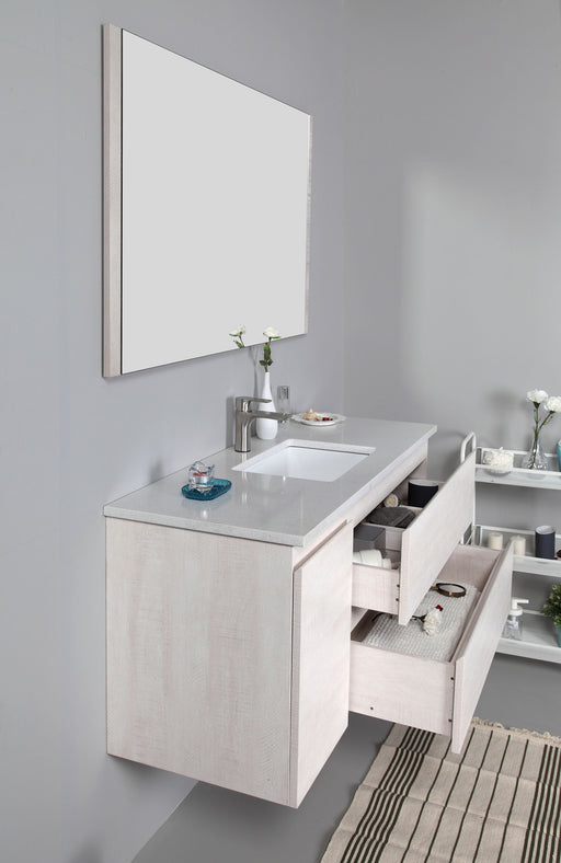 Elisa Wall Hung Vanity Unit