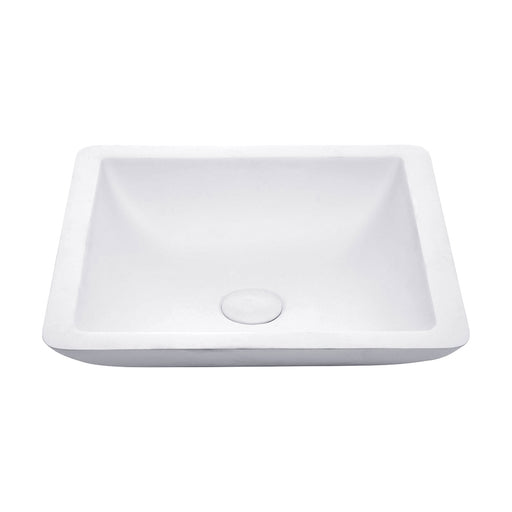 Classique 420mm Solid Surface Above Counter Basin