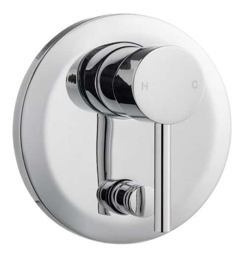 Medea Shower Mixer With Diverter