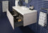 Glacier Ceramic All Drawer Vanity
