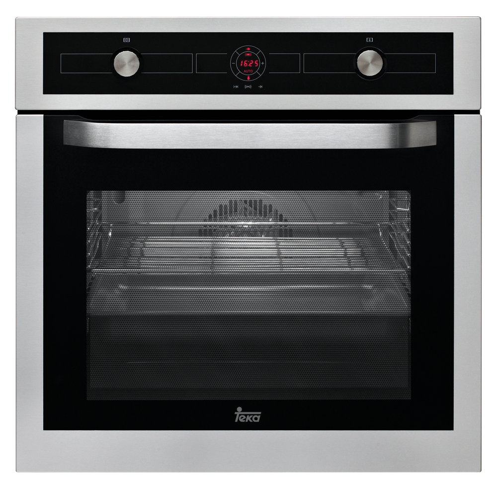 60cm 9 Function Oven with Hydroclean
