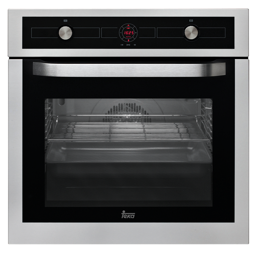 60cm 9 Function Pyrolytic Oven