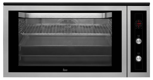 90cm 10 Function Oven with Hydroclean