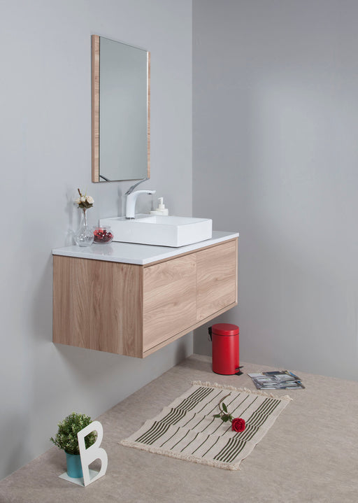 Mia Wall Hung All Drawer Vanity Unit