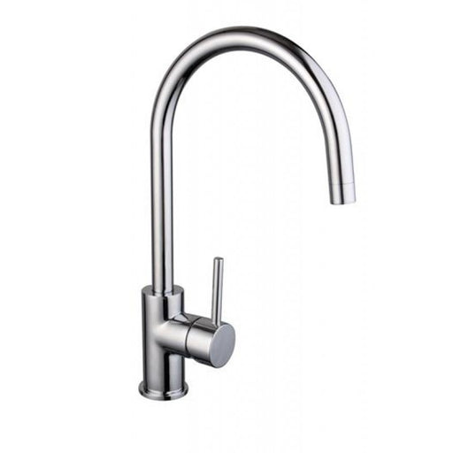 Gooseneck Sink Mixers Revive Bathroom Supplies