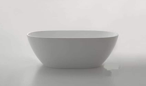 KBT-5 Freestanding Bath (Matte Or Gloss White)