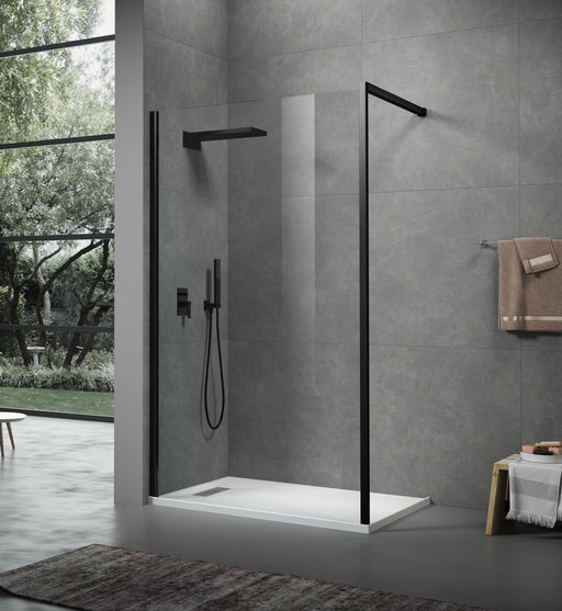 Kubix Shower Screen