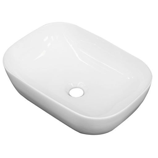 Urbino Slim 460 Above Counter Basin