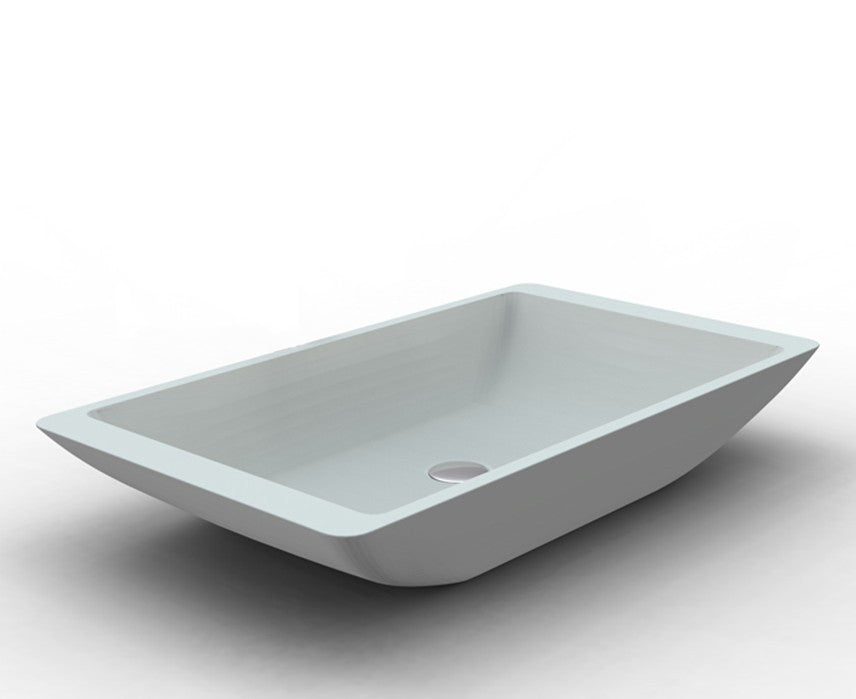 Monarco Solid Surface Above Counter Basin