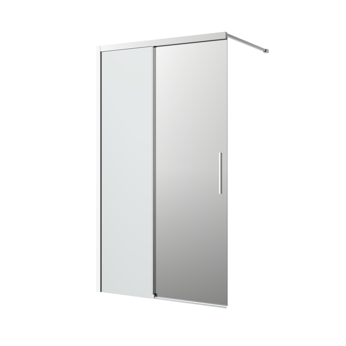 Metro Slider Shower Screen