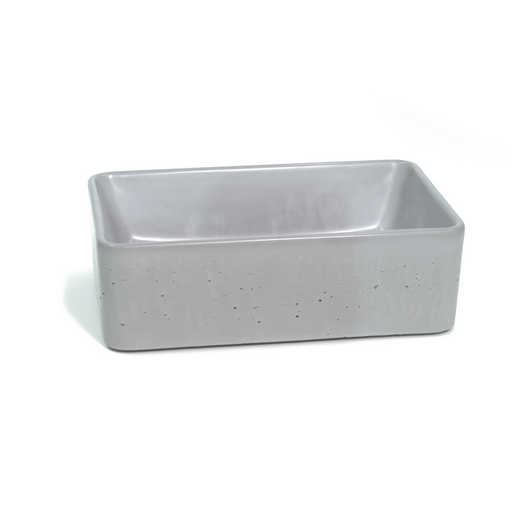 Mini Rectangle Concrete Basin
