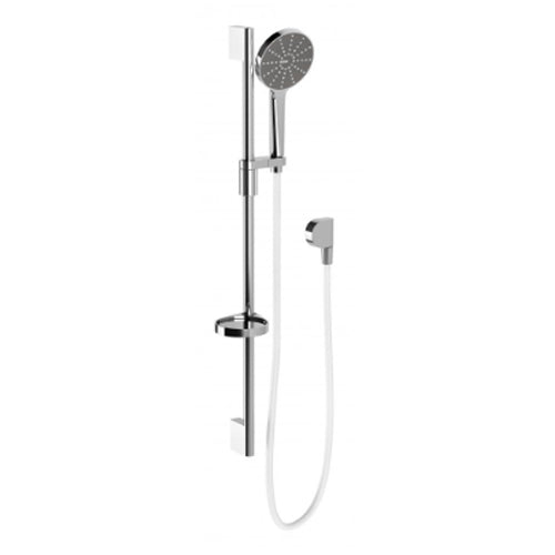 NX Vive Rail Shower Chrome / White