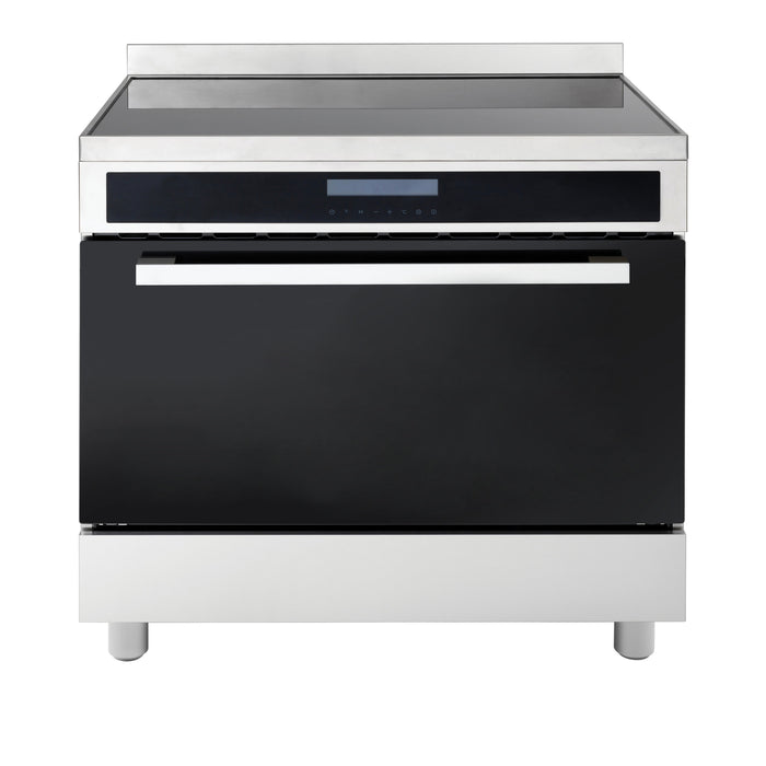 90cm Freestanding Induction Cooker