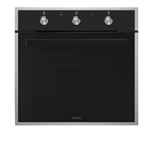 60cm 5 Function Oven ­­— Minute Timer
