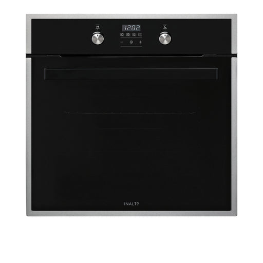 60cm 9 Function Oven ­­— Programmable Timer