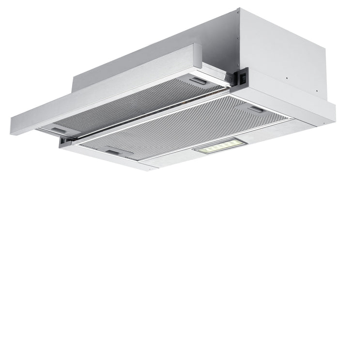 60cm Slide-out Rangehood