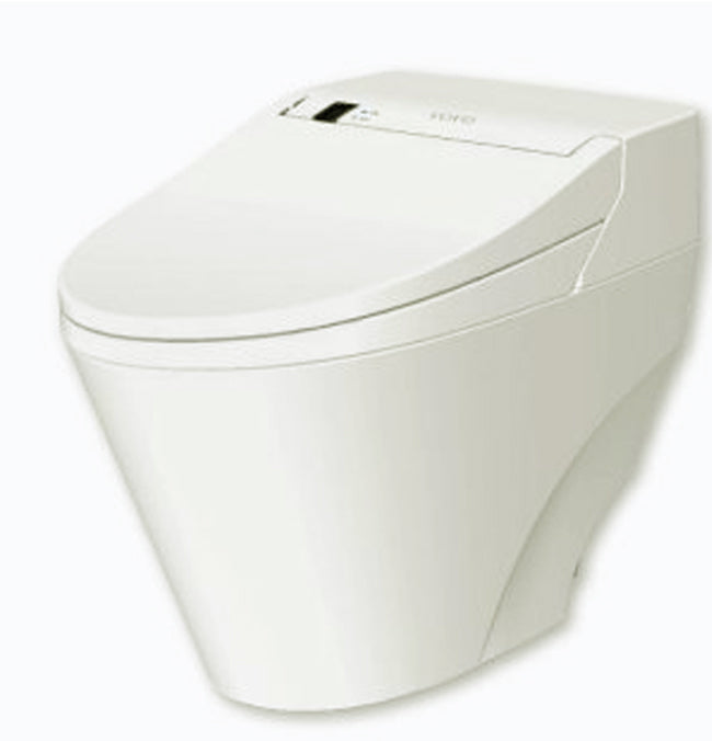 Queen Tankless Bidet Suite