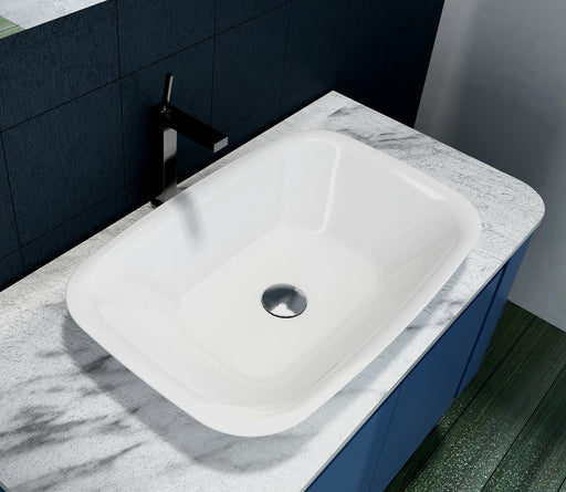 Rosana Solid Surface Above Counter Basin