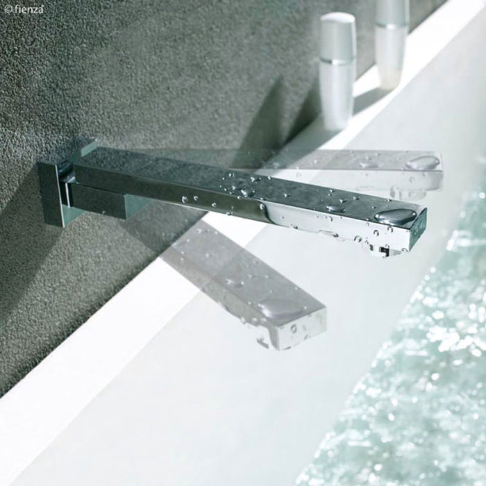 Jet Swivel Bath Spout