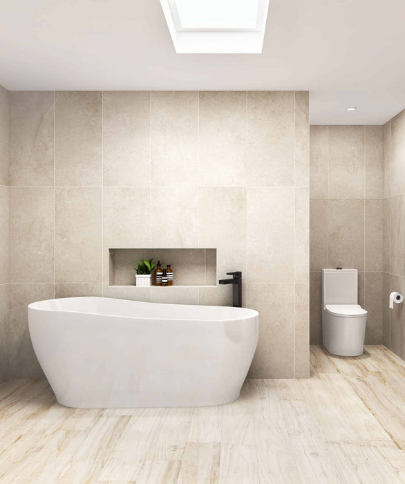 Modia Rimless Toilet Suite