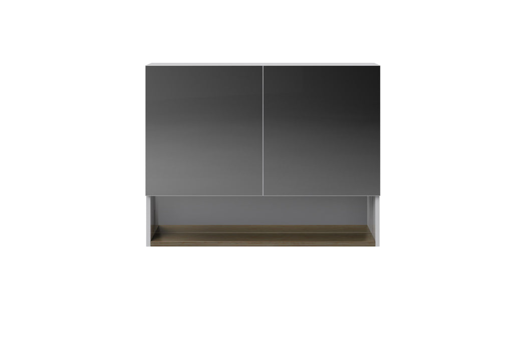 Reflect T2 Mirror Cabinet
