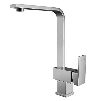 Square Sink Mixer