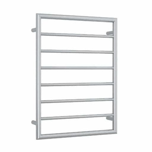 SBR44M Straight Round Box Heated Towel Rail