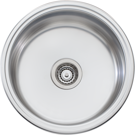 Solitare Round Bowl Sink
