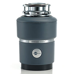 Evolution® 100 disposer