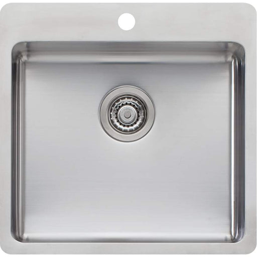 Sonetto Large Bowl Inset Sink