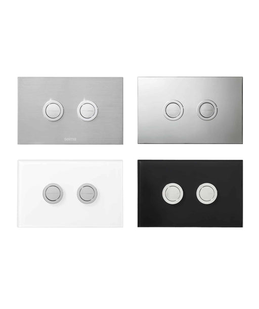 Seima In Wall Buttons 200 Series