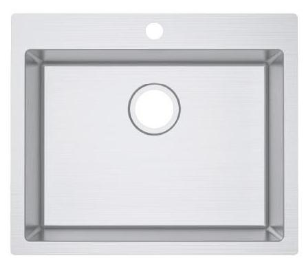 SS6051 Inset Sink