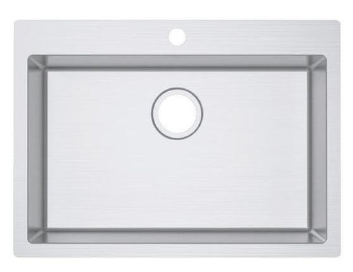 SS 7051 Inset Sink