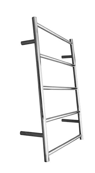5 Rung Angled Towel Ladder
