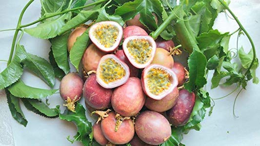 Passion Fruit Can Make You Look Younger! Here's How!