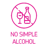 No Simple Alcohol