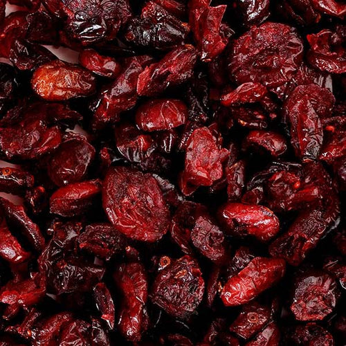 Organic Dried Cranberries 100g