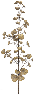 Gold Branch Wall Decor