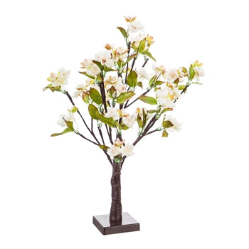Dogwood LED Tree