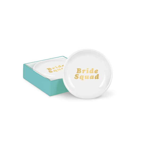 Bride Squad Trays