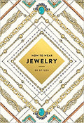 Jewelry How To Book