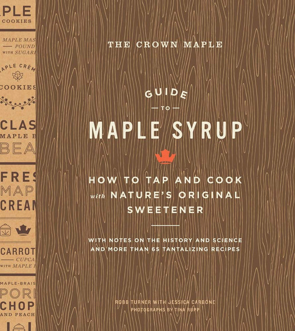 Maple Syrup Book