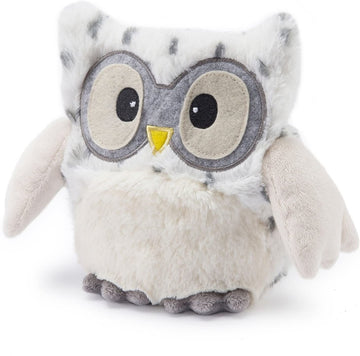 Hooty Owl Snow White Warmie