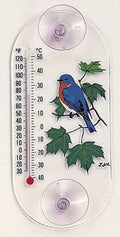 Aspects Thermometer/Bluebird