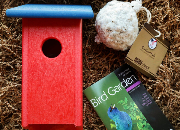 For The Birds...and You! Gift Bundle