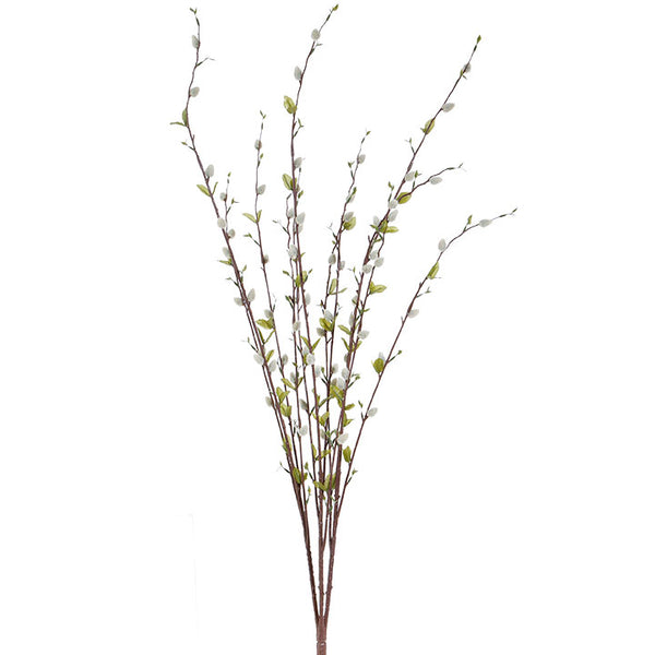 "36"" Pussy Willow Branch"
