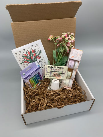 Pick Me Up Gift Box Jr