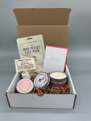 Galentine Day Gift Box