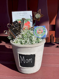 Garden Lover Care Package for Mother's Day